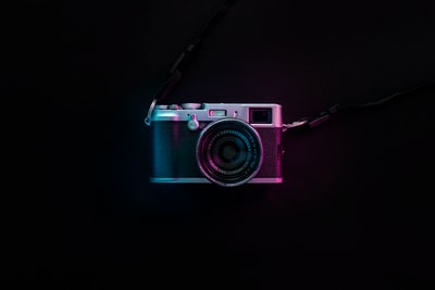 How to use a 4 digit number to buy a digital camera